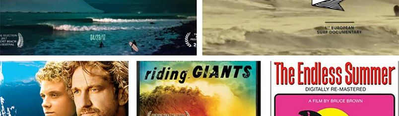 der beste Surfer Film