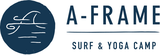 A-Frame Surf & Yoga Camp